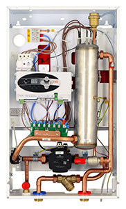 How energy efficient are electric boilers?