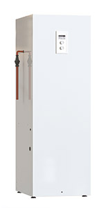 An electric heating boiler might be right for you.