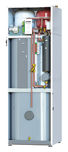 How do electric boilers work?